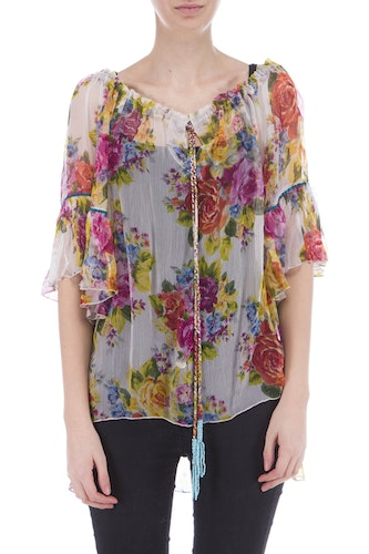 Love forever Jenny Tunic i chiffong