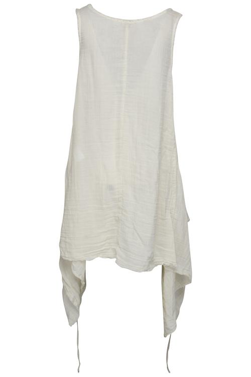 Ärmlös klänning/tunika  33235 från Ewa i Walla.