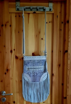 Van  Asch väska Cross body bag