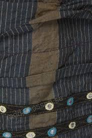Vacker randig kjol 22871 från Ewa i Walla