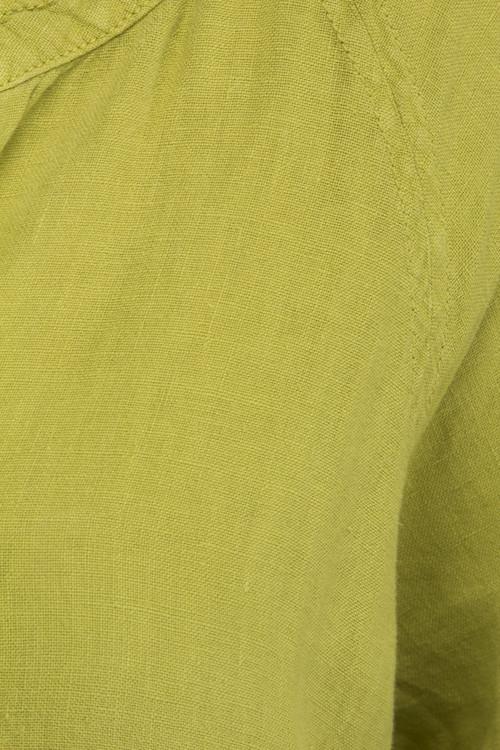 Nörlin tunika 16203 limegrön