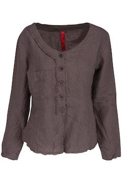 Ewa i Walla blusjacka i lin 44460