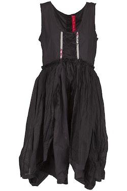 Ewa i Walla klänning  vintage black 55422