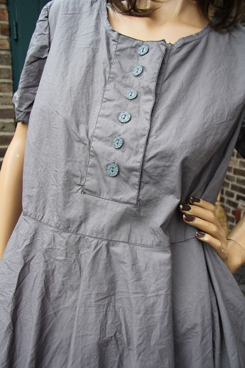 Ewa i Walla klänning 55488