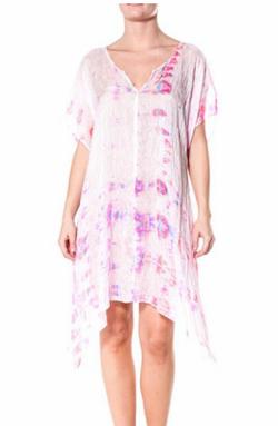 Symptom sidentunika/klänning