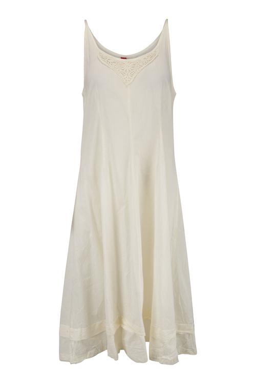 Ewa i Walla ärmlös klänning 55477