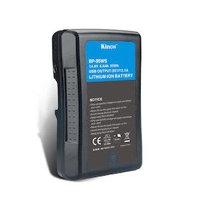 V-lock batteri 150Wh