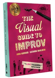 The visual guide to Improv