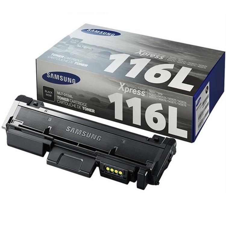 Lasertoner MLT-D116L 3000sidor - original