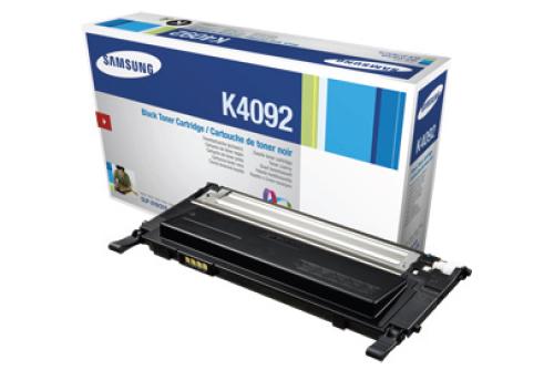 Toner CLT-K4092S - Svart 1500sidor - original
