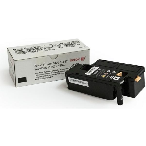 Toner 106R02759 Svart 2000sidor - original