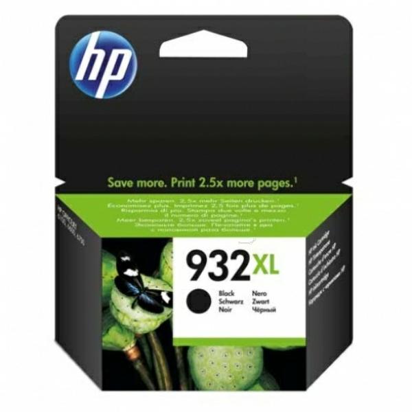 HP bläck 332XL svart 1000sidor - original