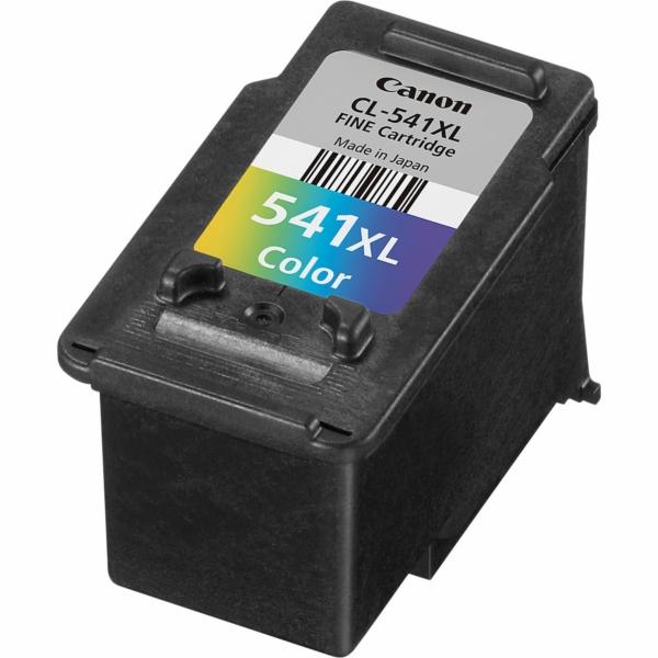 Canon bläck CL-541XL 3färgspatron C/M/Y 400sidor - original