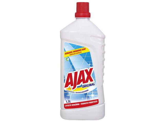 Allrengöring AJAX Original 1,5 L