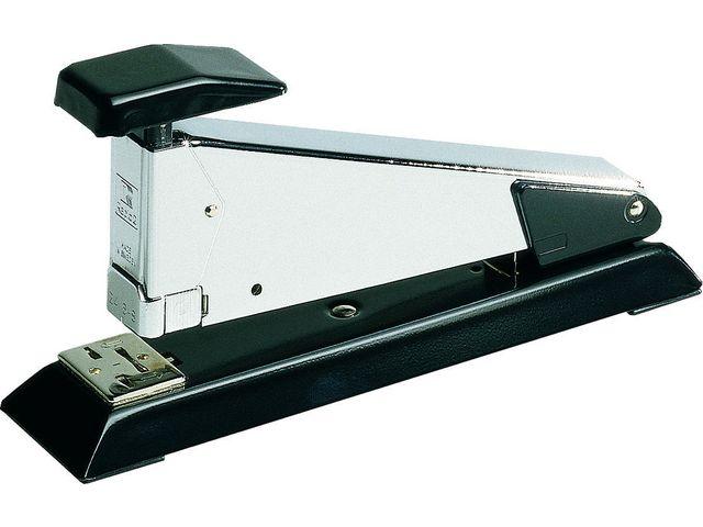 Häftapparat RAPID K2 svart/krom (klammer 26/6)
