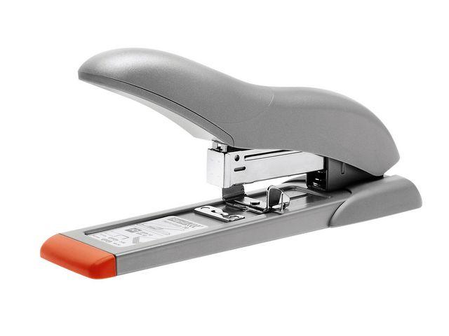 Blockhäftare RAPID HD70 grå/orange (klammer A9-10)