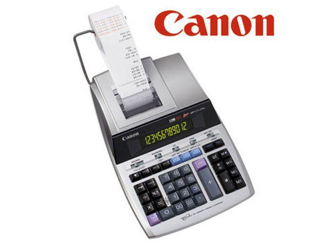 Remsräknare CANON MP1211-LTSC 2färg