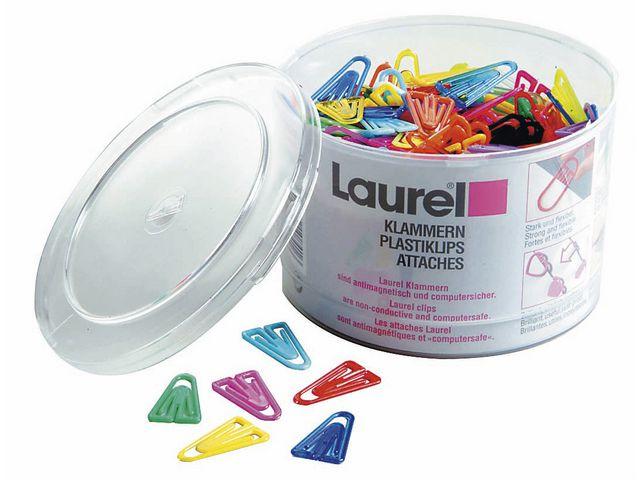 Plastgem LAUREL 25mm 500st/fp