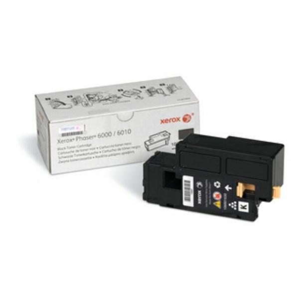 Toner 106R01630 - Svart 2000sidor - original