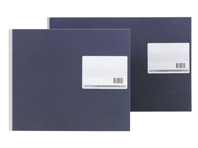 Bokföringsbok, Journalbok 380x250mm 11 Dkol, 5 Ekol