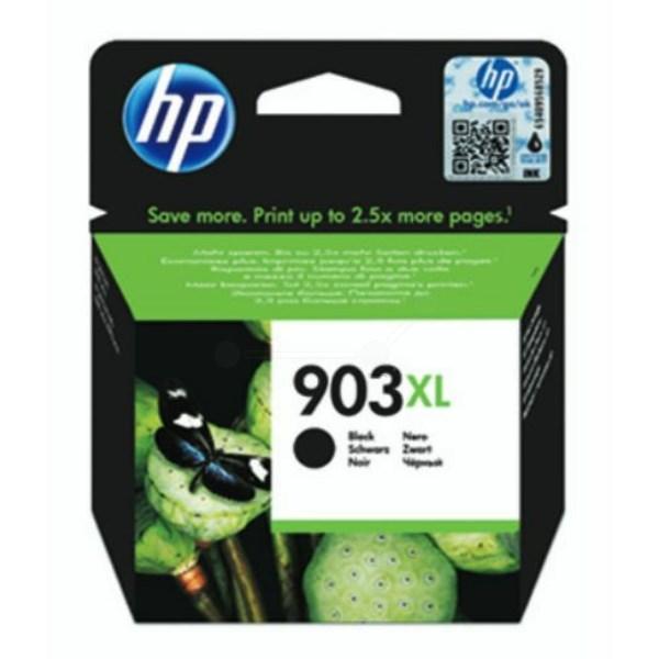 HP bläck 903XL svart 825sidor original