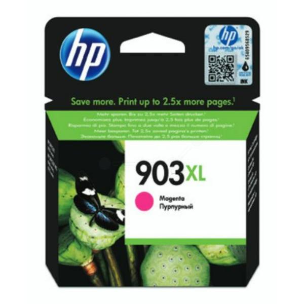 HP bläck 903XL röd/magenta 825sidor original