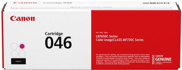 Toner CRG 046 röd/magenta - 1248C002 - 2300sidor - original