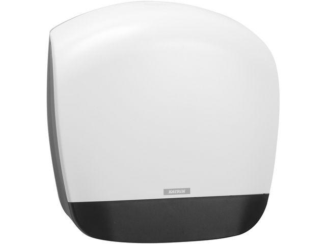 Dispenser KATRIN Gigant S Toalett Vit