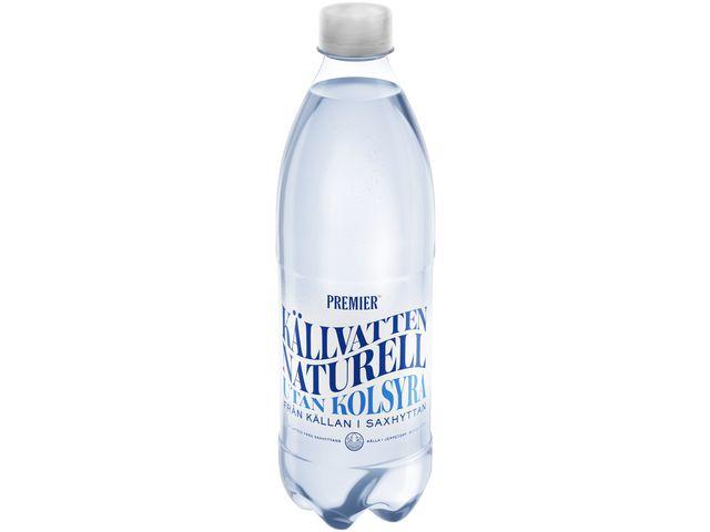 Vatten PREMIER utan kolsyra 50cl