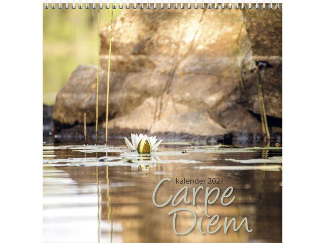 Carpe Diem -1721  (2021)