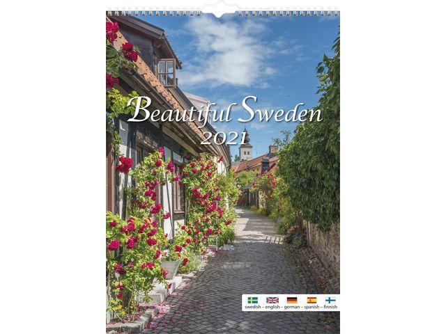 Beautiful Sweden -1725  (2021)
