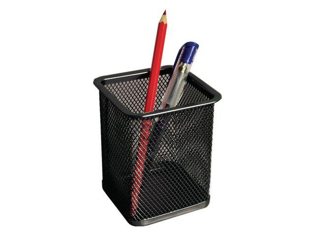 Pennkopp nät metall 80x100mm svart