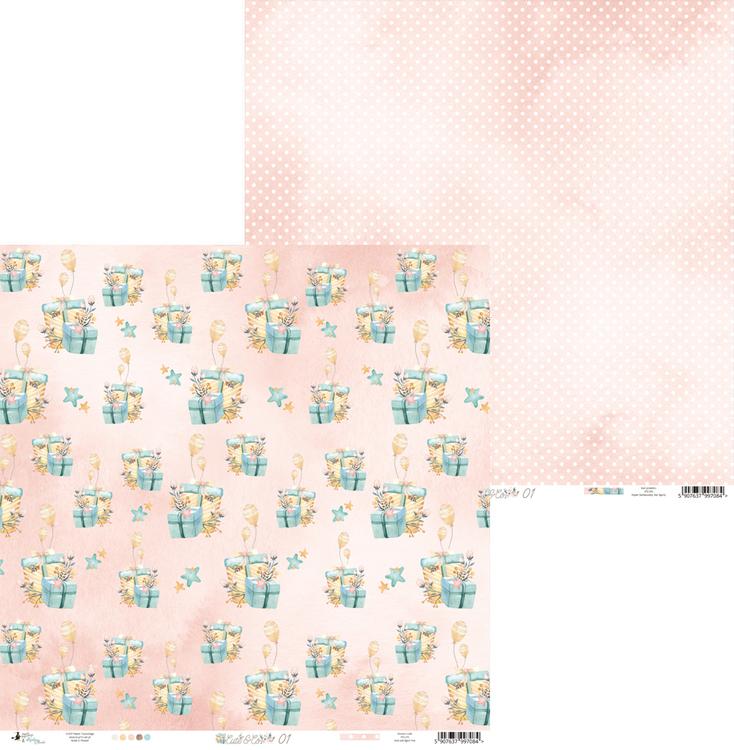 Paper Cute & Co. 01