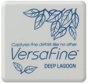 Versafine Deep Lagoon