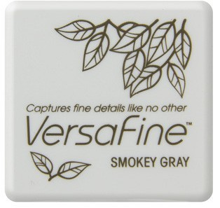 Versafine Smokey Grey small