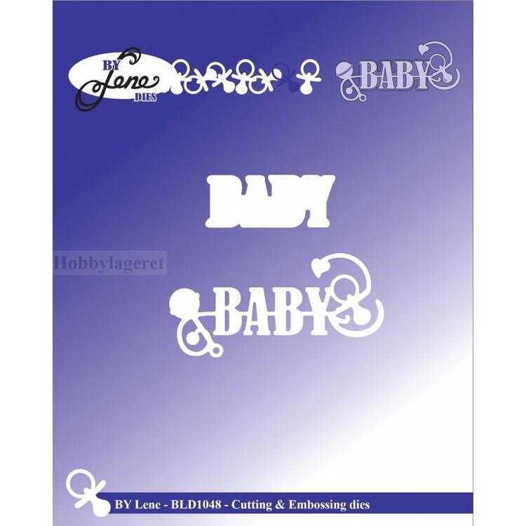 Textdies BabyBLD1048