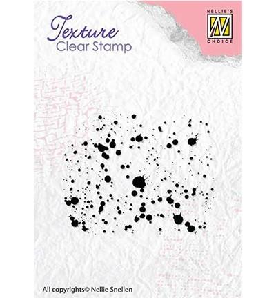 TXCS011 Splatters