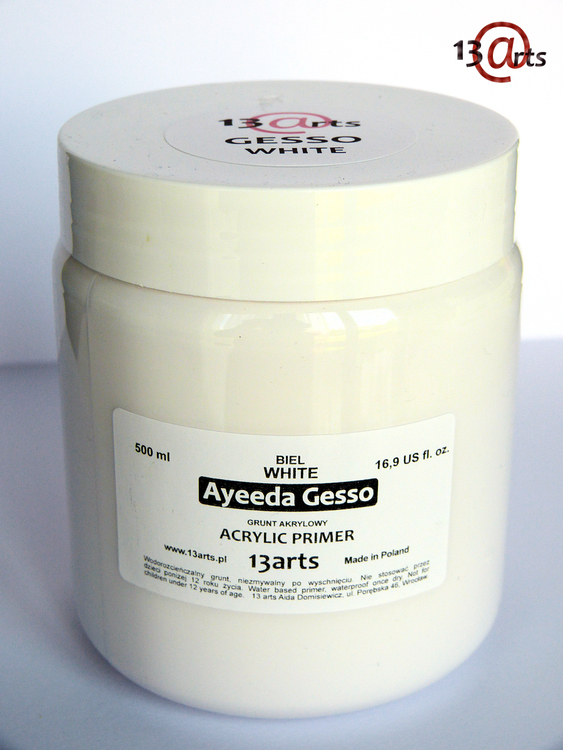 Gesso 500 ml