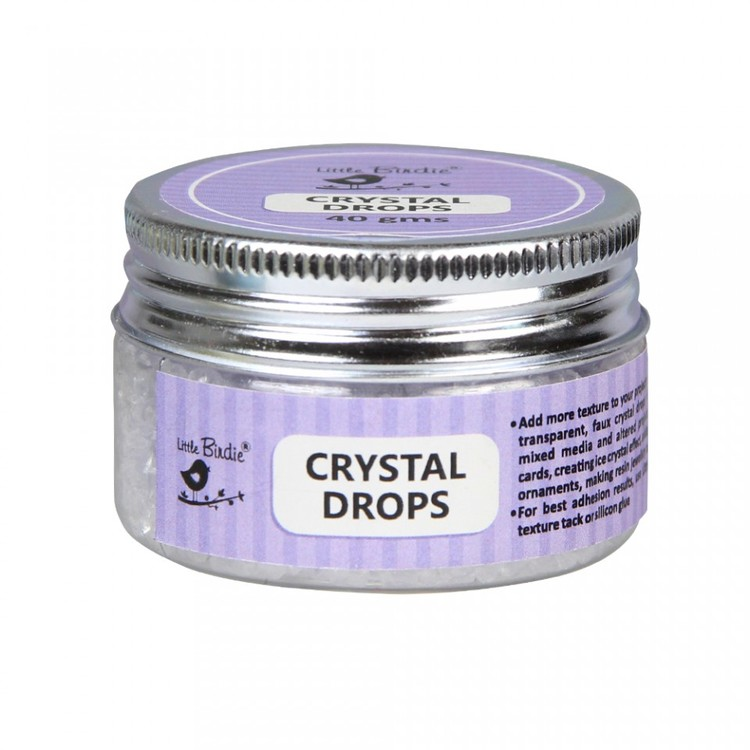 Crystal Drops  40 gr