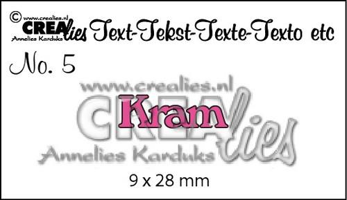Clse 05 Kram