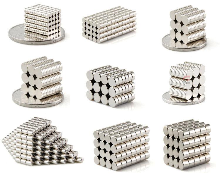 Små magneter 20 st