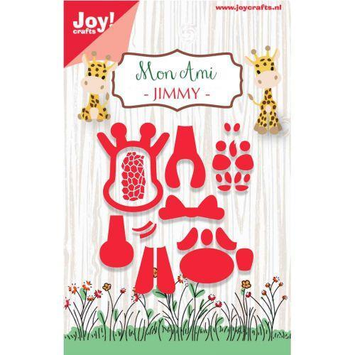 Joy Crafts 6002/1212 Giraff