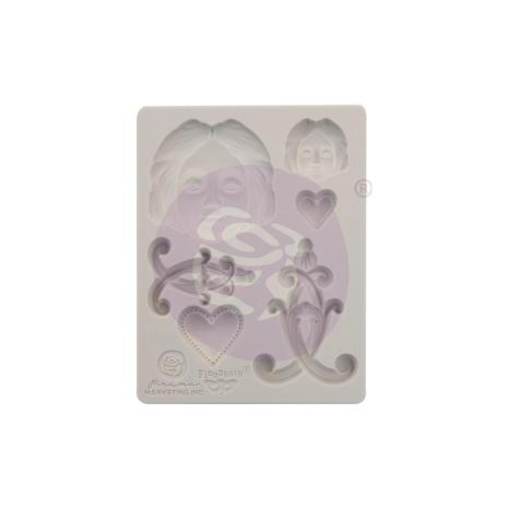 Moulds Anabelle Prima marketing