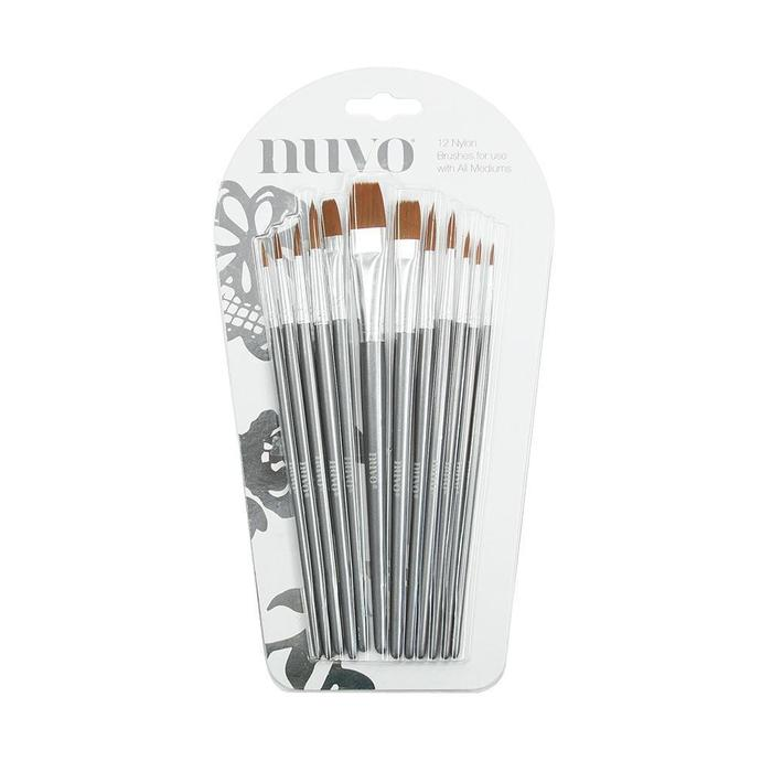 Nuvo penselset