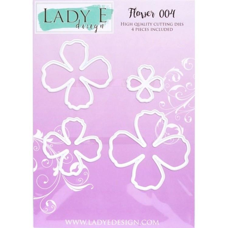 Lady E dies Flower 004