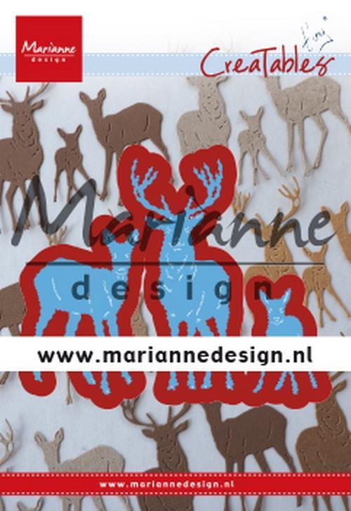 MD Dies Deers Lr0615