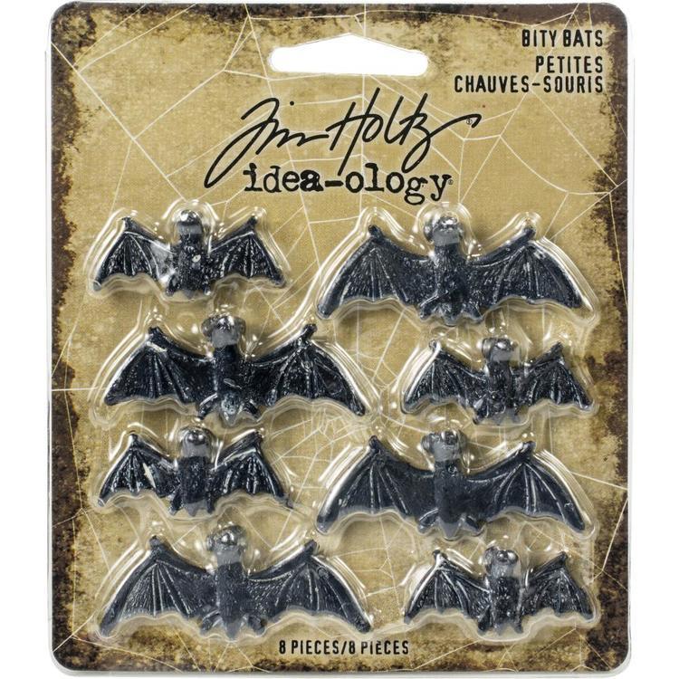 Bity Bats  Tim Holtz
