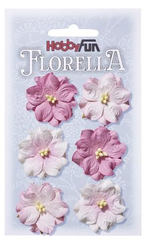 Hortensia 3.5 cm rosa  3866025