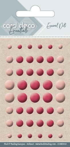Enamel dots D013
