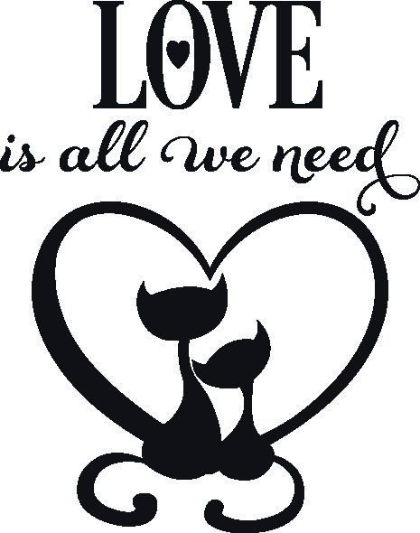 Love is all we need 2041